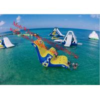 water park toys water park design amusement park water inflatable water park games Manufactures