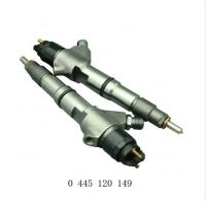 Professional Bosch Diesel Injectors , Diesel Engine Injector Original 0 445 120 149 Manufactures