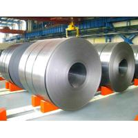 ASTM GB Galvalume Shipbuilding Steel Coil SGCD1 SGCD3 , Thickness 0.20mm - 1.2mm Manufactures