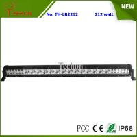 212 Watt 41.5 Inch Hybrid LED Light Bar for SUV, Truck and Trailers Manufactures