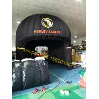herlev eagles helmet tunnel Manufactures
