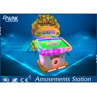 CE Approved Arcade Redemption Games , Ticket Redemption Machine 1-2 Player Manufactures