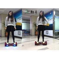 Waterproof Solowheel Two Wheel Stand Up Electric Scooter Skate Board With Gyro Manufactures