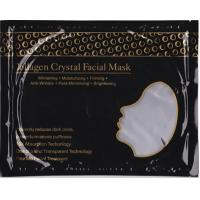 Milky Whitening Collagen Facial Mask Aqua With Polyvinyl Alcohol SM-016 Manufactures
