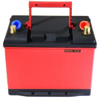 Deep Cycle Lithium Ion Lifepo4 Car Battery for Freezing Cold Weather Lightweight Fast Charge More Energy Harvested Manufactures