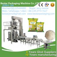 China High-precision 304SUS Automatic 10 Heads Vertical Pouch Filling Weighing Sealing Packaging Machine on sale