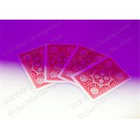 Tally-Ho Marked Card Decks Work With Poker Perspective Glasses Manufactures