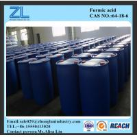 Formic Acid for textile and leather industry uesd Manufactures