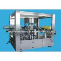 Automatic Bottle Labeling Machine Manufactures