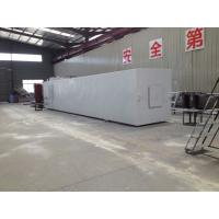 99.999% Nitrogen Purity Air Separation Unit for Oxygen Plant 99.7% Purity , Oxygen Storage tank Manufactures