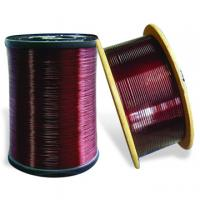 Insulated Enamelled Aluminium Magnetic Wire for motors with Winding performance Manufactures