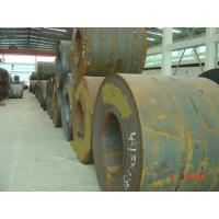 Customize Hot Rolled Steel Coil Thermal Refining For Liquid Gas Storage Manufactures