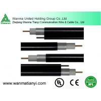 P3 500 Trunk Coaxial Cable CATV Jcam Manufactures