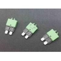 5A 28Vdc Piggy Back Thermostatic Switch Hand Reset Button Circuit Breaker DC Manufactures