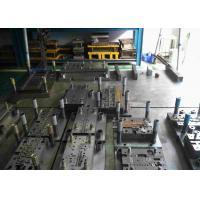 Vehicle mould product and metal product material progressive stamping die Manufactures