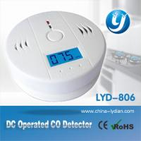 Electrochemical Fire Alarm Detector With En50291 / En 50270 Approved Manufactures