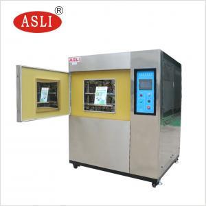 Buy cheap Environmental Stress Screening Laboratory Thermal Shock Testing Equipment Price from wholesalers