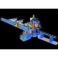 China CNC angle line for power transmission tower on sale