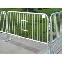 Crowd Control Barrier Manufactures