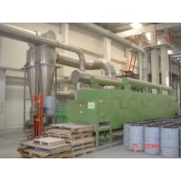 70 -140 ℃ Industrial Drying Machine / Fluidized Spray DryerFor Vegetables Manufactures