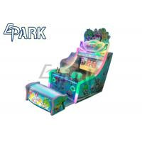 Amusement Park Crazy Water Shooting Arcade Machines For Sale Manufactures