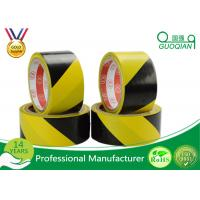Underground Cable Warning Tape , Safety Detectable Warning Tape Self Adhesive Manufactures