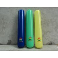 Small Colorful PVC Custom Inflatable Products Stick Good Tension Manufactures