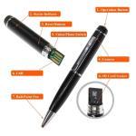 cheap spy camera pen wholesale high quality spy camera pen  hidden micro camera mini dv dvr video camera made in china Manufactures