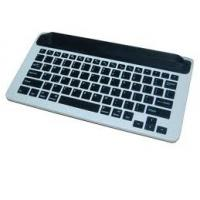 Wireless touchpad mouse bluetooth keyboard Samsung Galaxy Tab Leather Case Manufactures