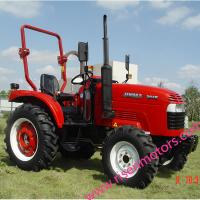 JINMA 304E 30hp 4wd wheel farm tractor , eec/epa agricultural farm tractor from 16-80hp Manufactures