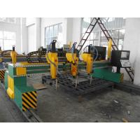 Rapid Return Speed  CNC Plasma Metal Cutter  , Automatic Plasma Cutting Equipment Manufactures
