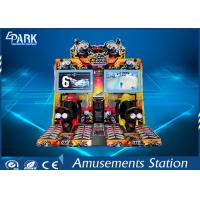 Double Connection Racing Game Simulator Need for motorcycle With PK Games Manufactures