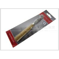 Wooden Handle Dentate Tracer Chalk Line Tracing Tool Without Any Logo Printing Manufactures