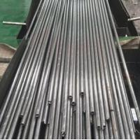 Automotive Seamless Precision Steel Tube EN10305-1 50mm With ISO Certificated Manufactures