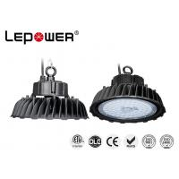 Ultra LED UFO High Bay Light 150W Super 50000 Hours Lifespan Sosen Driver High Power Manufactures