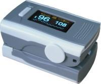 Medical Patient Monitoring System Diagnostic Frigertip Pluse Oximeter with Battery Manufactures