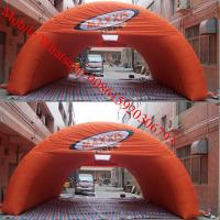 large inflatable tent Inflatable Garage Tent Giant inflatable dome tent for sale Manufactures