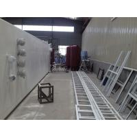 300 L/hour Liquid Oxygen Plant , Normal Temperature Air Separation Unit Manufactures