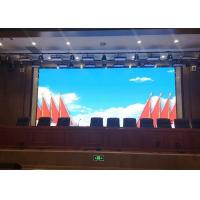 Quality Seamless Led Video Wall P2 High definition Indoor Led Display with Nichia LED for sale
