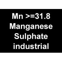 Industrial Grade MnSO4·H3O Manganese Sulfate PowderSoil Application CAS No 7785 87 7 Manufactures