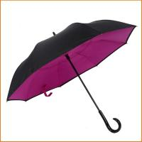 China Custom Logo Printing Outdoor Advertising Promotional Golf Umbrella on sale