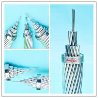 Customised Size Galvanized Steel Wire Cable , Heavy Duty Steel Stranded Wire Manufactures