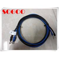 Huawei Core Switch 48V Dc Power Cord / S9303 S9312 Power Supply Dc Input Cable Manufactures