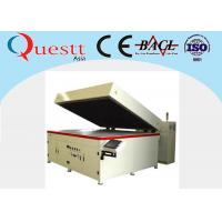 High Performance Semi Auto  Solar Panel Laminator Machine With PID Control Manufactures