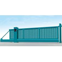 Quality New Design Cantilever Slide Fence Door for sale