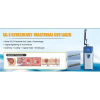 Professional rf co2 fractional laser with CE certification Manufactures