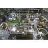 Fruit Processing Industry Fruit Juice Processing Line For Date Juice / Orange Juice Manufactures