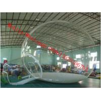 clear bubble tent for sale , inflatable clear dome tent , clear tent plastic , Manufactures