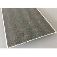 Quality Weather Resistance Plastic Laminate Panels Black Artistic With ISO9001 / SGS Certificate for sale