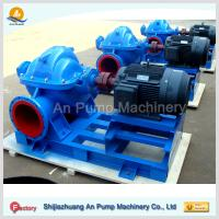 high-performance pond electric water pump Manufactures